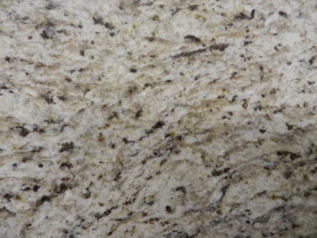 Giallo Ornamental Guidoni